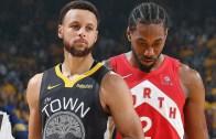 Toronto Raptors Şampiyonluğa Bir Maç Uzakta