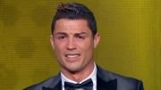 Yıldız Futbolcuların Ağladığı Anlar