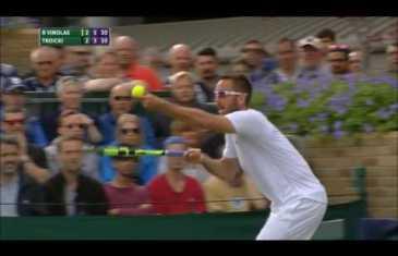 Djokoviç – Nadal Kavgası ve Diğer Tenis Kavgaları