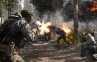Efsane Oyun Call of Duty Modern Warfare Tanıtım Videosu Geldi