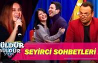 Güldür Güldür Show En Komik Seyirci Sohbetleri