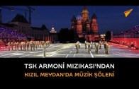 TSK Mızıka Gösterisi Kızıl Meydan Performansı