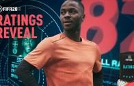 FIFA 20 Yıldız Futbolcuların Gücünü Muhteşem Bir Video ile Paylaştı