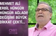 Mehmet Ali Erbil Son Hali ve Göz Yaşları