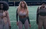 Beyonce'den Eski Şarkıya Yeni Klip