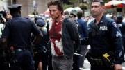 Yok Oluş İsyanı Wall Street'te Kanlı Bir Eyleme İmza Attı