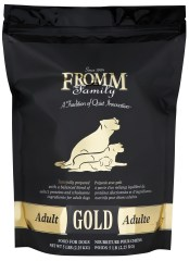 gold fromm adult