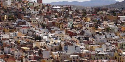 Mexique-Zacatecas