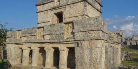mexique-tulum-maya-ruine-voyage-travel