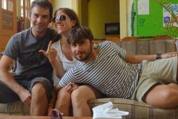 Mexique- Merida: Voyager et faire le tour du monde permet de découvrir de magnifique lieu mais aussi de rencontrer des gens exceptionnels!