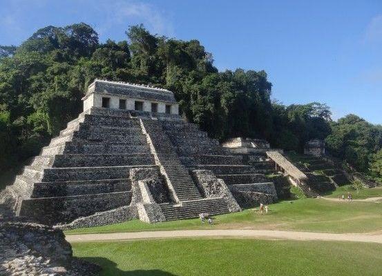 mexique-maya-singe-forets-ruines-travel-voyage