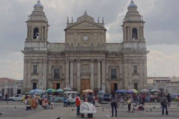 guatemala-city-cathedrale