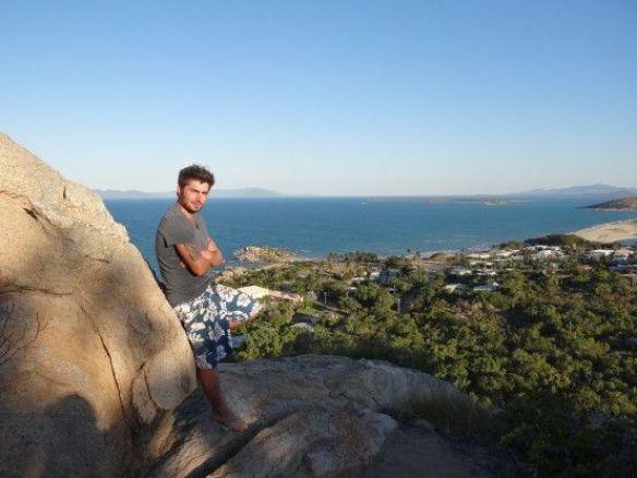 Australie-Queensland; Bowen.