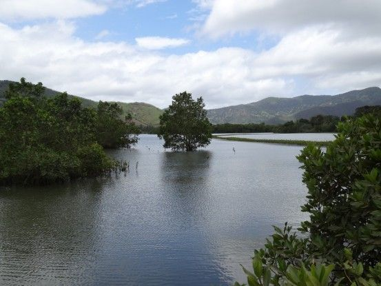 Nouvelle-Caledonie: Bourail