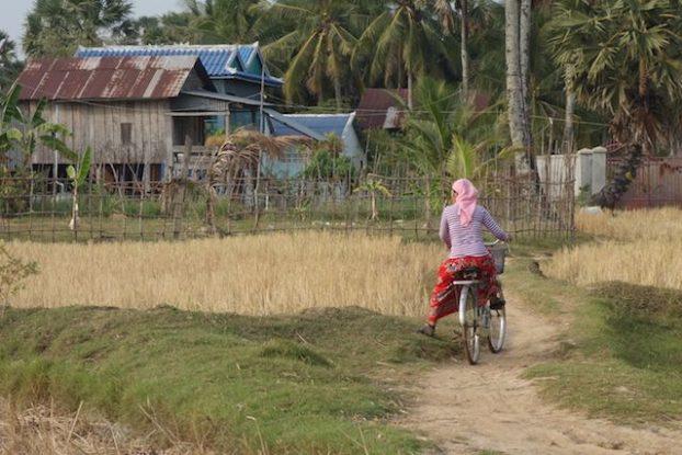 minorité ethnique pres de kampot au cambodge, photo blog tour du monde http://yoytourdumonde.fr