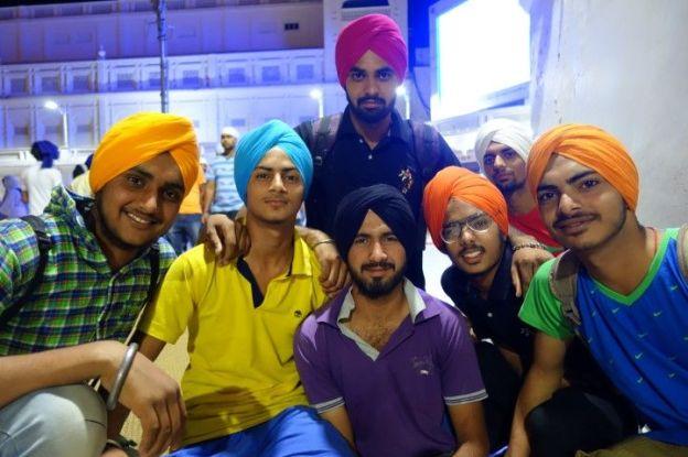 sikhs tour du monde temple d'or http://yoytourdumonde.fr