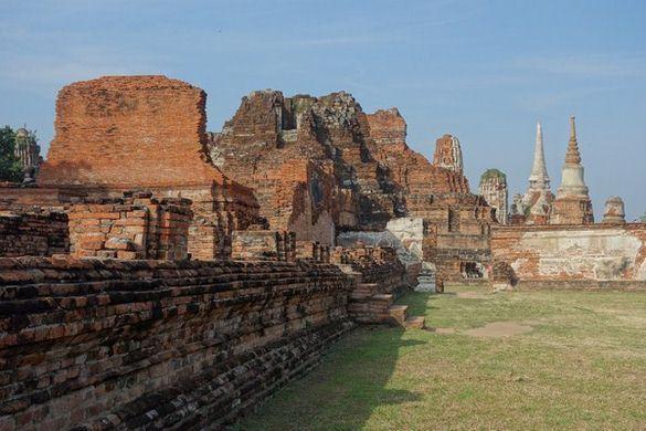thailande-ayutthaya-unesco-travelling-voyage-architecture