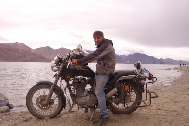 moto royal enfield photo voyage tour du monde http://yoytourdumonde.fr