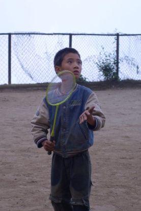 darjeeling ecole tibetaine photo blog voyage tour du monde http://yoytourdumonde.fr