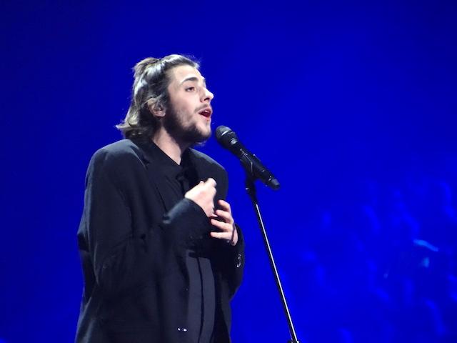 Le Portugal est l'un des grands favoris pour l'Eurovision photo blog voyage tour du monde http://yoytourdumonde.fr