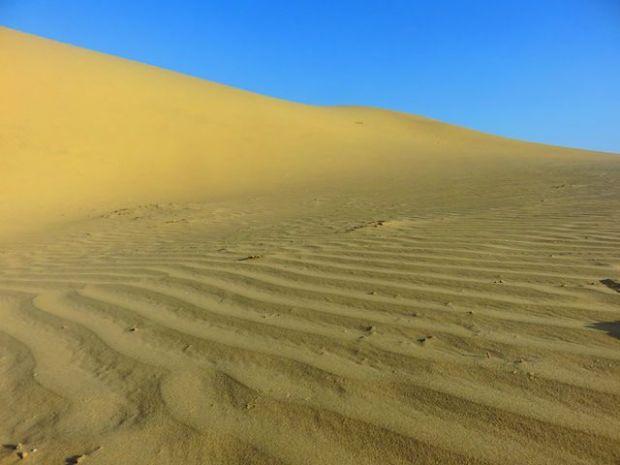 Le desert de thar dans le Rajasthan en Inde est vraiment un endroit superbe non loin du Pakistan photo blog voyage http://yoytourdumonde.fr