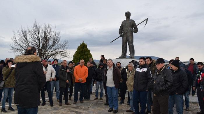 kileler-agrotes-9 Aπόψε στην Αθήνα η κρίσιμη συνάντηση των Αγροτών με την κυβέρνηση