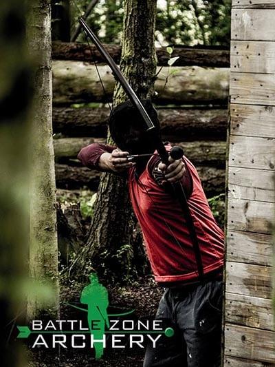 Battlezone Archery