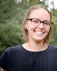 Ypsilanti and Ann Arbor Childbirth Educator - Ariana Riegel