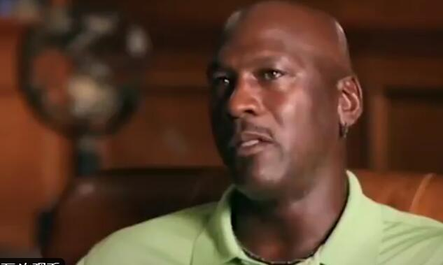 Jordan talks about the most wanted heads-up player:the only possibility of losing to Kobe