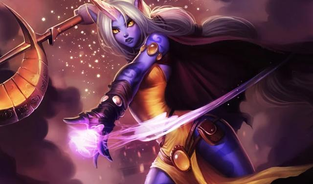 New heroes are about to go online, Yasuo Soraka is coming, EZ and Velus are weakened