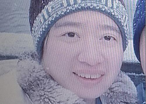 Chinese woman missing in Toronto, Canada