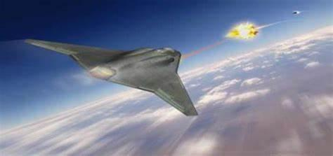 Add laser weapons to fighters? US Air Force:Difficult