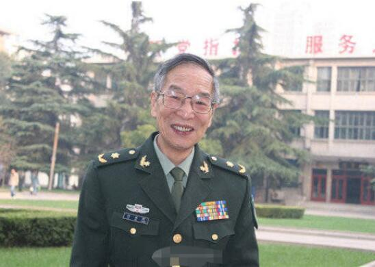Mourning deeply! Beidou just built, academician Xu Qifeng, the main founder of the Chinese navigation system, left