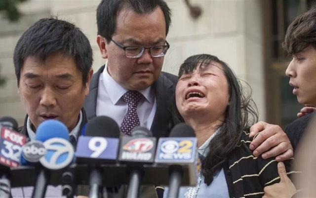 Zhang Yingying's family will speak again! It took hundreds of thousands of yuan to find the remains, and the school refused any assistance