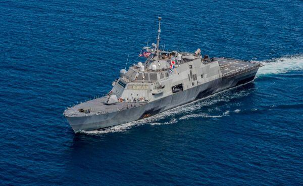 The first 4 Littoral Combat Ships of the US Army will be retired next year