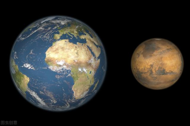 Mars is 200 million kilometers away from Earth. How long will it take astronauts to Mars?