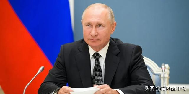 The constitution was revised successfully! Putin can work until 2036