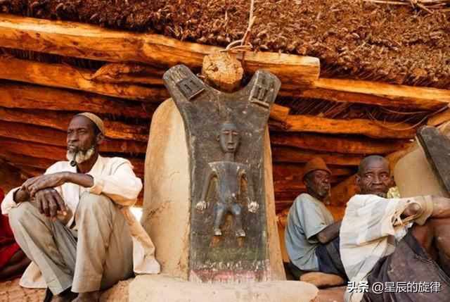 Dogon, a descendant of the self-proclaimed Sirius, knew the celestial knowledge letter thousands of years earlier than us?