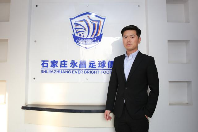 Zhao Junzhe:The 7-month preparation period is a big challenge