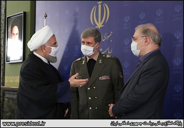 """About 20%of the people in the country may be infected, Iran will implement the""""mandatory mask order"""""""