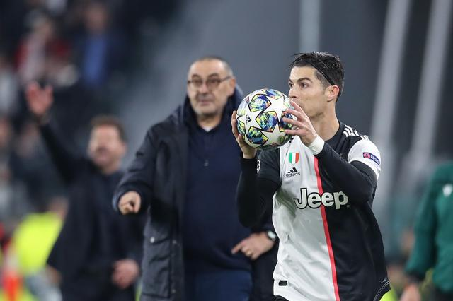 Surrey:I successfully persuaded Dybala to bring him closer to Ronaldo rather than his own half