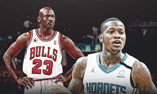 Rozier:I didn't know that the Bulls had two consecutive championships