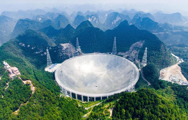 China Tianyan's major discovery, the first detection of neutral hydrogen, or cracking the mystery of the mysterious dark matter