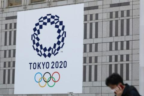 Polls:Nearly 80%of Japanese believe that the Tokyo Olympics will not succeed next year