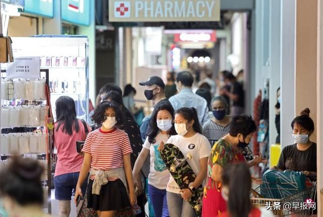 After the Singapore election, the epidemic prevention restrictions have been tightened again? The official statement is here