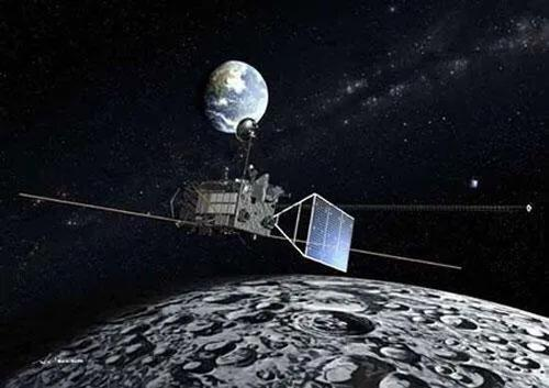 Are there signs of life on the moon? Yutu 2 found a gel-like substance, scientists are excited