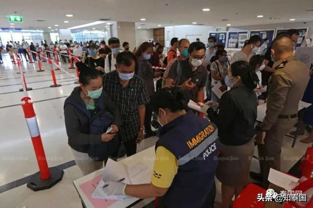 """Exclusive detailed explanation! What is going on in Thailand's""""7.13 visa limit""""?"""
