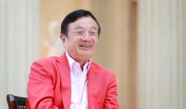What is upbringing? Ren Zhengfei:Your attitude towards the people at the bottom is your truest upbringing