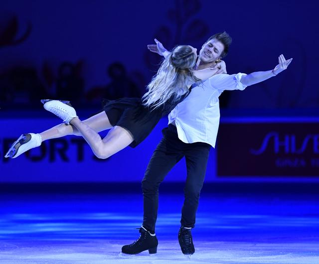 ISU:China Cup and finals of the Huahua Grand Prix will be held as planned