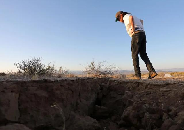 California aftershocks continue, experts predict that the fault may rupture, a huge earthquake may come